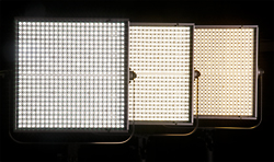 LED-DUAL COLOR 1x1